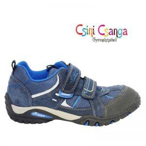 Kék Superfit sportcipő