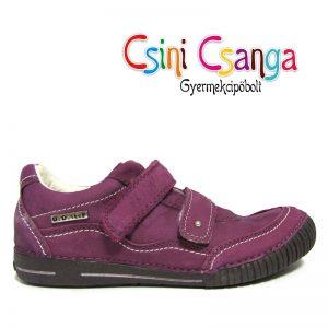 D.D.Step Lila vízálló cipő