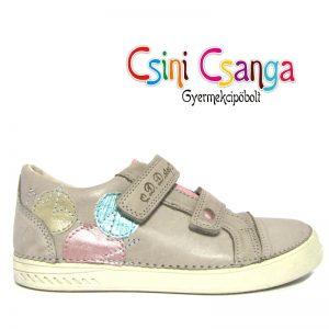 D.D.Step Szürke cipő