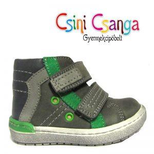 Szamos Szürke cipő