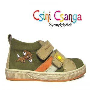 Szamos Kutyusos cipő