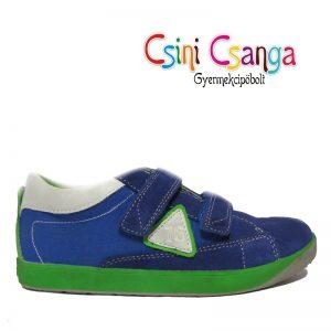 Primigi Kék-neon zöld cipő