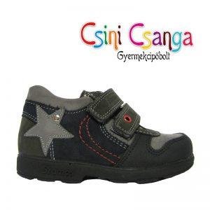 Szamos csillagos szupinált cipő