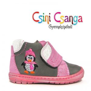 Szamos Pingvines cipő