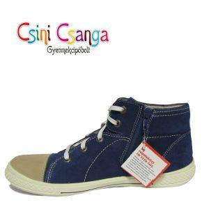 Superfit kék tornacipő