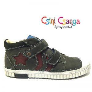Csillagos D.D. Step cipő
