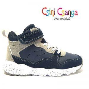 Szürke-kék Primigi cipő