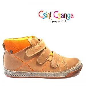 D.d.step barna fiú cipő