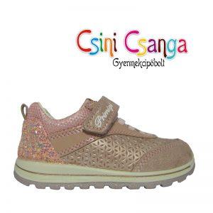 Primigi rózsaszín csillogó cipő
