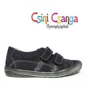 Szamos Lila Strasszos cipő