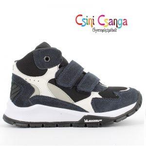 Sötétkék-fekete Primigi cipő