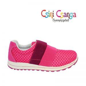 Primigi gumis sportcipő pink