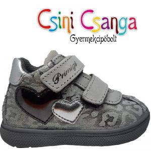 Primigi ezüst cipő