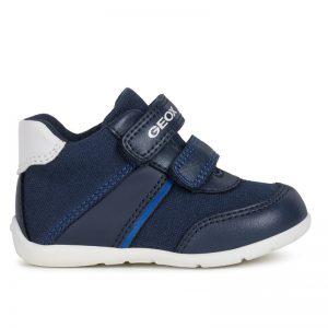Geox kék fiú cipő