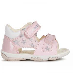 Geox rózsaszín lány szandál