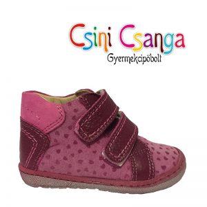 Pink Szamos cipő
