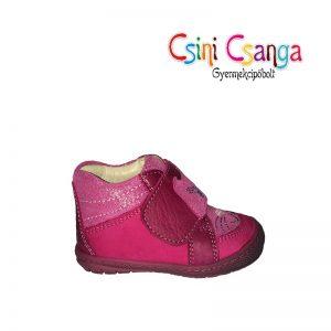 Cicás pink Szamos cipő