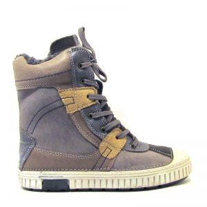D.d.step magasszárú téli fiú cipő