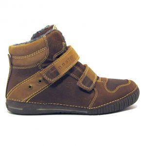 D.d.step barna fiú téli cipő