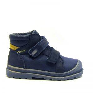 Ponte20 kék fiú téli cipő