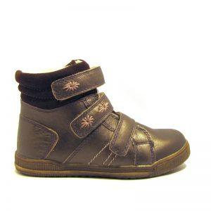 Ponte 20 bronz lány téli cipő
