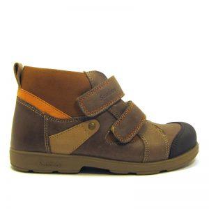 Barna Szamos szupinált cipő