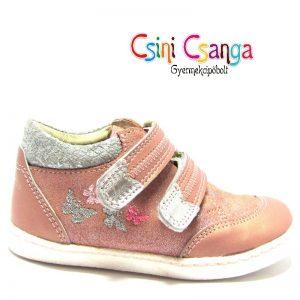 Pillangós csillogó Szamos cipő