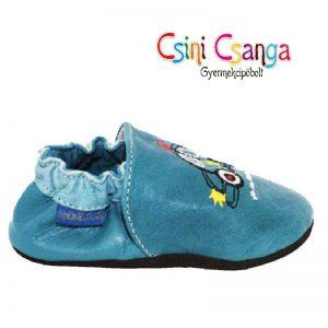 D.D.Step Autós baba cipő