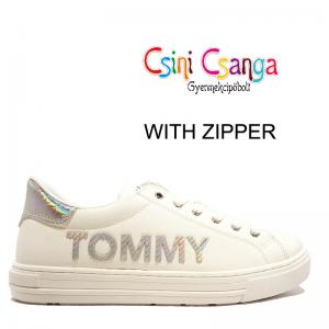 Tommy Hilfiger hologramos cipő