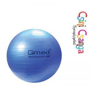 Qmed Fizioball gimnasztikai labda