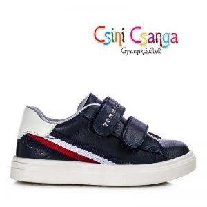 Tommy Hilfiger kék cipő