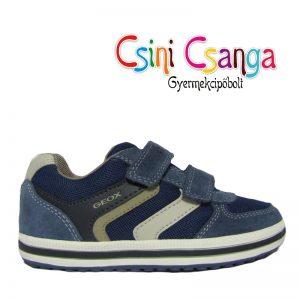 Geox kék cipő