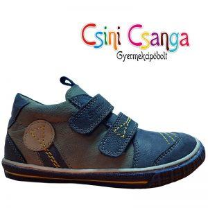 Szamos kék -szürke cipő