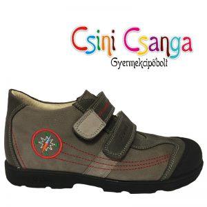 Iránytűs Szamos szupinált cipő