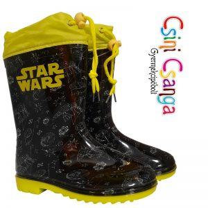 Disney Star Wars gumicsizma