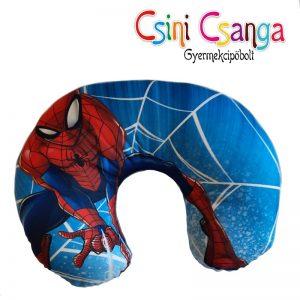 Disney Spiderman nyakpárna