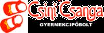 Csini Csanga Gyermekcipő Webáruház